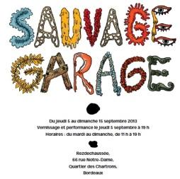 Sauvage Garage