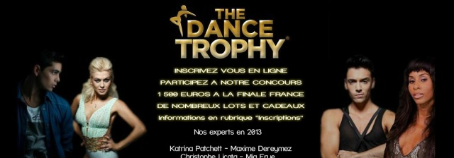 dancetrophee