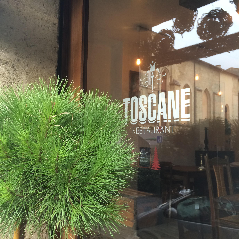 La Toscane Bordeaux